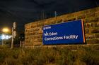 Mt Eden Corrections Facility, Mt Eden, Auckland.