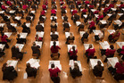 Instead of making space for unusual people our schools favour children with a compliant temperament. Photo / Brett Phibbs