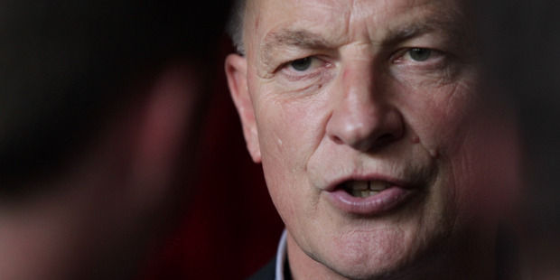 "Auckland Mayor Phil Goff  told media today he let council's events arm Ateed know that unless a business case justified an investment by the ratepayer ""then it ought not to happen"". Photo / Nick Reed"
