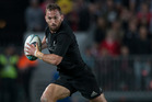 Aaron Cruden will make his first start since the first test against Wales in June. Photo / Brett Phibbs - NZ Herald.