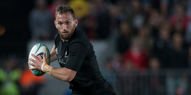 Loading Aaron Cruden will make his first start since the first test against Wales in June. Photo / Brett Phibbs - NZ Herald.