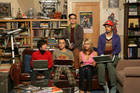 The Big Bang Theory is going back in time to bring you a prequel. Photo / Supplied
