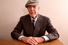 Leonard Cohen had made his peace with death. Photo / Supplied