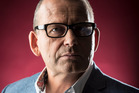 Paul Henry's publicist is facing disciplinary action after an interview in which the presenter commented on a woman's breasts. Photo / Michael Craig.