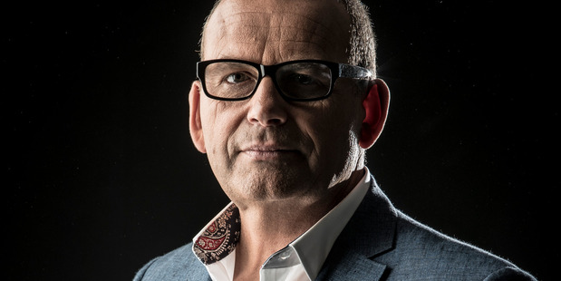 Loading Paul Henry will leave his eponymous breakfast show at the end of the year, according to sources, with Duncan Garner taking over his morning hosting duties. Photo / Michael Craig