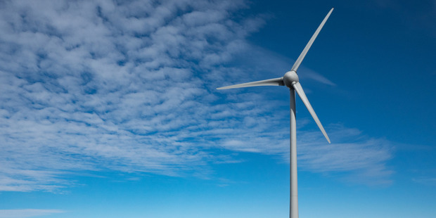 Trustpower spun out its Australian windfarms into a separately listed company, Tilt Renewables, on October 31.