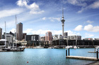 Auckland continues to be a magnet to migrants. Photo / File