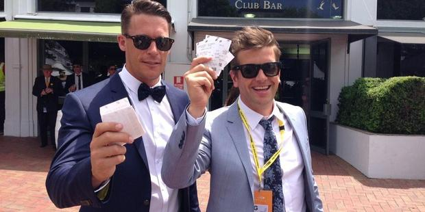 Hauraki DJs Jeremy Wells and Matt Heath breached standards when they broadcast an interview with a woman after assuring her she was off air. Photo / File