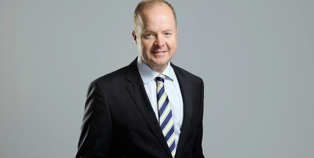 Chris Gudgeon of Kiwi won an outstanding leadership award.