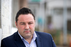Duncan Garner has opened up about the axing of current affairs show Story. Photo / Jason Oxenham.