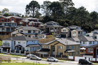 Making low-income families rely on private landlords results in poor social outcomes. Photo / NZ Herald