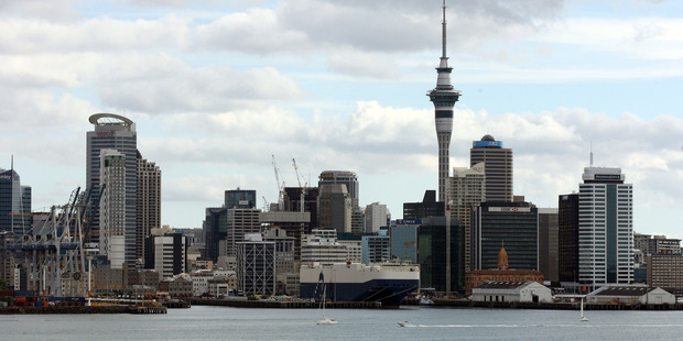 Auckland's new slogan is a phrase desired by very few, with nationwide embarrassment greeting its announcement. Photo/ file