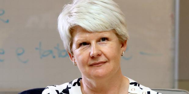 Tracey Schiebli