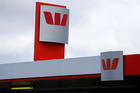 Westpac Banking Corp rose 2.6 per cent to $32. Photo / Michael Cunningham
