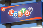 The $44 million win was the largest in Lotto history.
