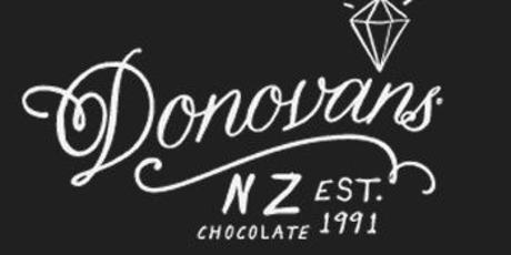 Donovans Chocolate