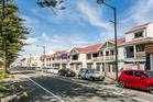 The Edgewater Motor Lodge on Napier's  Marine Parade is for sale with a long lease in place.