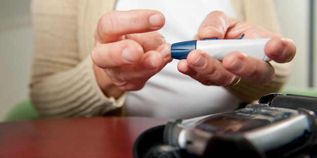 Diabetes New Zealand is aiming to put the power in the hands of the people. Photo / Getty Images