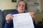 Levin woman, 96, left to fend for herself after MidCentral DHB cuts cleaning service.