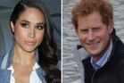 Prince Harry has today finally confirmed he has been dating Suits actress Meghan Markle for 'a few months'. Photos / Getty Images, Paul Brooks
