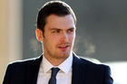 Adam Johnson is said to receive hundreds of fan letters in prison. Photo / Getty Images