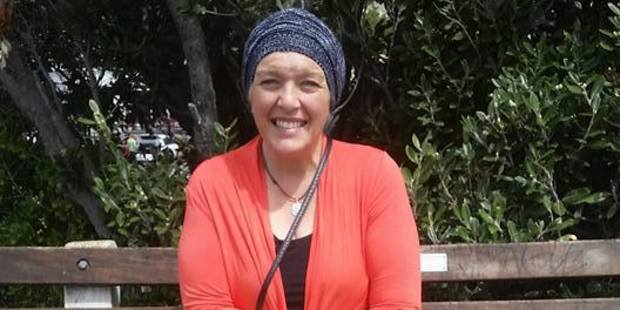 Pike River widow Anna Osborne will continue to self-medicate with cannabis products after chemotherapy failed to cure her blood cancer. Photo / Supplied
