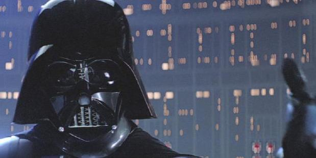 """Don't trust your memory. Darth Vader never said """"Luke, I am your father""""."""