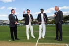 The toss at the start of test cricket matches continues to be a lottery. Picture / Photosport