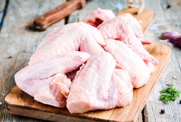 Chicken. Photo / 123RF