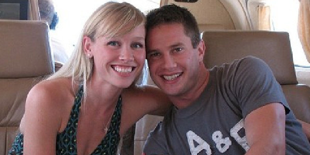 Sherri Papini had texted her husband Keith to see if he would be home for lunch. Photo / Facebook