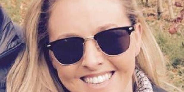 Danielle McGrath was killed while crossing a street in Caringbah, Sydney. Photo / Facebook