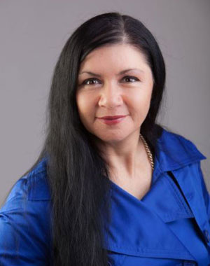 Marewa Glover is an associate professor of public health at Massey University.