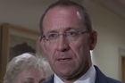 Labour leader Andrew Little has defended the party's work scheme, facing questioning over the costings for the new policy
