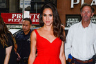 American actress Meghan Markle. Photo / Getty Images