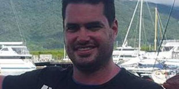 Paul Lambert was shot dead after stabbing a woman 11 times. Photo / Facebook