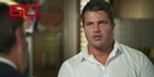 Watch: Watch: Gable Tostee 60 Minutes sneak peek