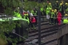 Source: Sky News UK. Croydon tram crash: Seven dead and 51 hurt in derailment.