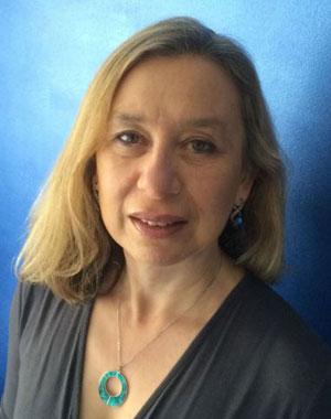 Evelyn Lewis.