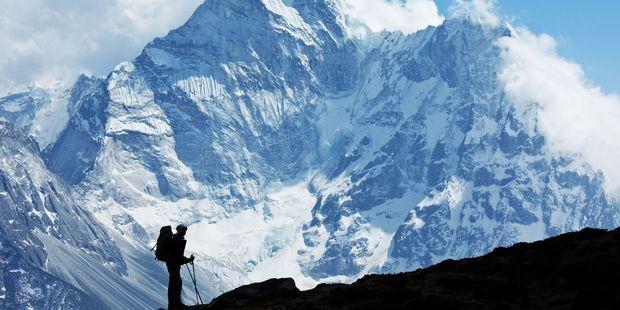China plans to open hotels, restaurants and a museum at Everest. Photo / 123rf