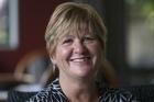 New Tauranga Community Foodbank chairwoman Sharon Hitchcock. Photo/John Borren