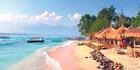 Beautiful tropical beach on Gili Air Island, Lombok, Indonesia. Picture / 123RF