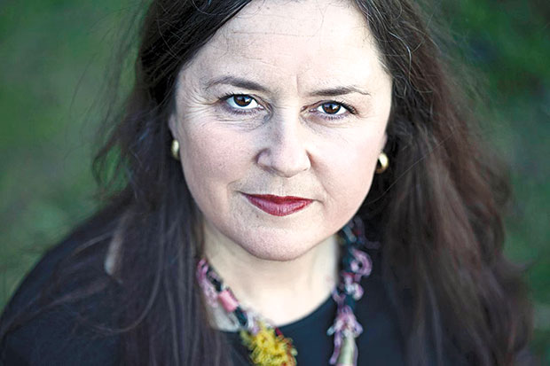 Ann Shelton. Photo / Nina Van Der Voorn
