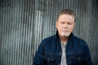 Don Henley performs three shows around New Zealand next year. Photo credit: Danny Clinch, supplied for the Herald.