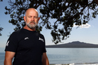 Jez Fanstone has stepped down from his role as Yachting New Zealand high performance director. Photo/PHOTOSPORT.