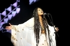Popular R&B singer Aaradhna is standing by her refusal to accept an award at last night's VNZMA's. Join Tristram Clayton as he talks to Flava FM's Tash Ieremia to find out why Aaradhna would turn down such a prestigious award.