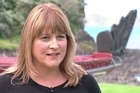 Jodi Williams Air New Zealand General Manager of Global Brand and Content Marketing