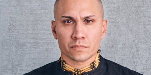 Black Eyed Peas member Taboo has opened up about his battle with cancer