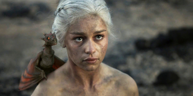 Game of Thrones fans might not take the news very well.