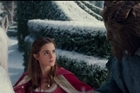 The film stars Emma Watson as a feminist Belle and Dan Stevens as the Beast.