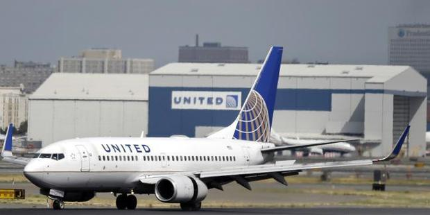 "United Airlines is introducing ""basic economy"" and it's as depressing as it sounds. Photo / AP"
